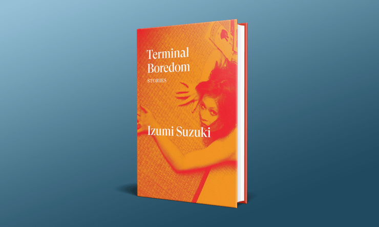 Blog Post Featured Image - Counterculture(s) Past: Izumi Suzuki's Terminal Boredom