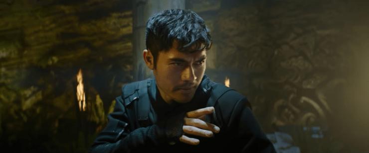 Blog Post Featured Image - Hasbro's Snakes Eyes Film Promises Plenty of Ninja Action