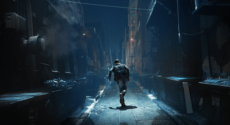 Blog Post Featured Image - A Sequel to Robbie and Stephen Amell's Code 8 Is Coming to Netflix