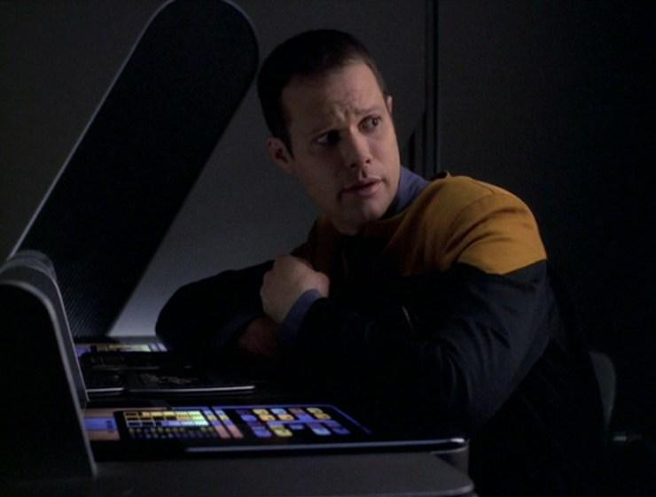 "Star Trek: Voyager ""Good Shepherd"""