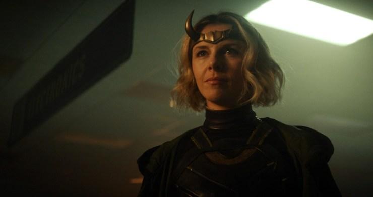 Loki, season 1 episode 2, The Variant