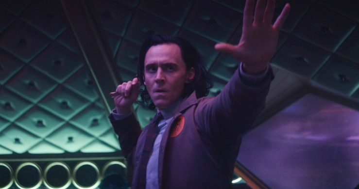 """Blog Post Featured Image - Loki Tries (and Fails) to Get Personal in """"Lamentis"""""""