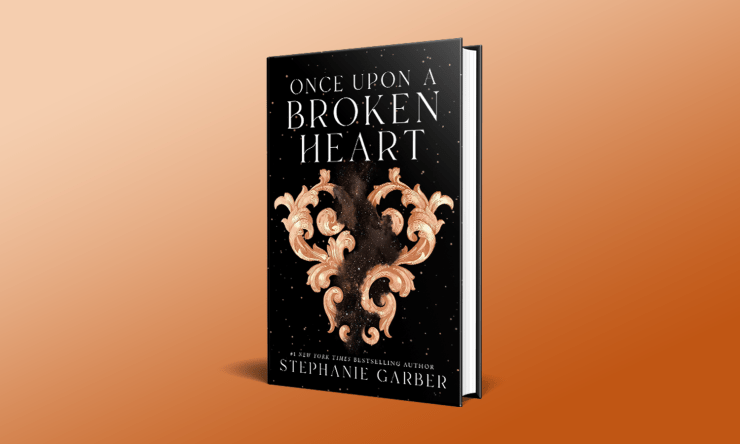 Blog Post Featured Image - Read an Excerpt From Once Upon a Broken Heart