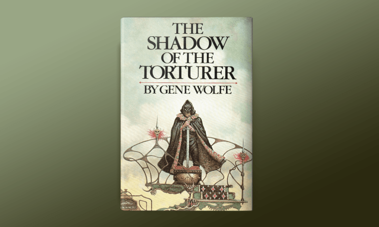 Blog Post Featured Image - Blending Fantasy and Sci-Fi in Gene Wolfe's The Shadow of the Torturer