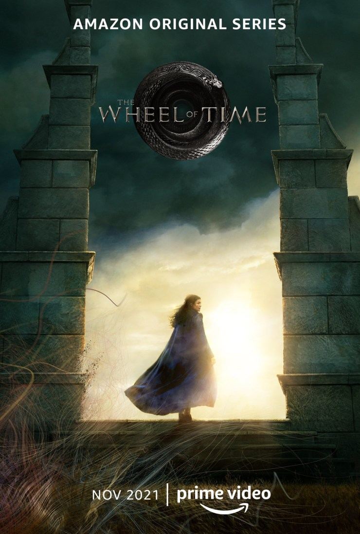 Wheel of Time poster