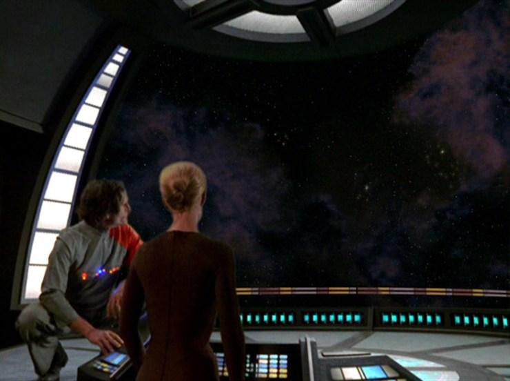 "Star Trek: Voyager ""Repentance"""