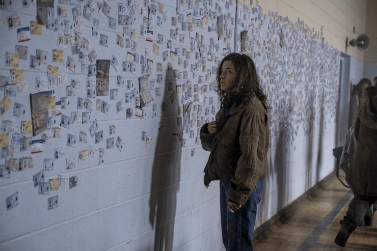 """Y: The Last Man TV review """"Would the World Be Kind"""" Hero"""