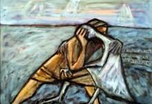 Photo de La bataille de Yaakov avec l'ange d'Essav