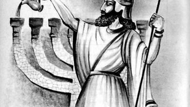 Photo de l'histoire de 'Hanoucca