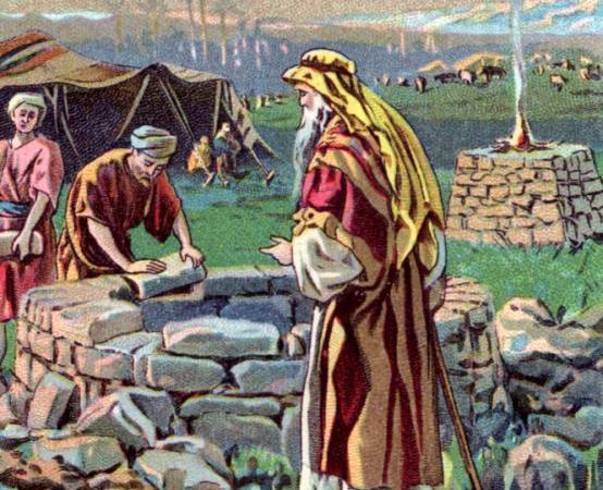 Torah life lessons – Toldot