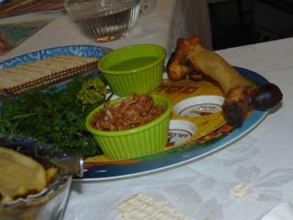 Passover snapshots