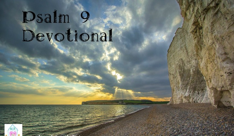 Devotional – Psalm 9