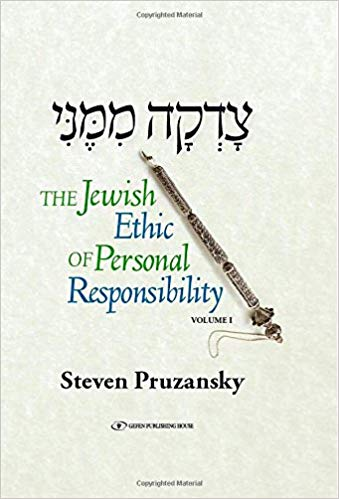 Pruzansky vol 1