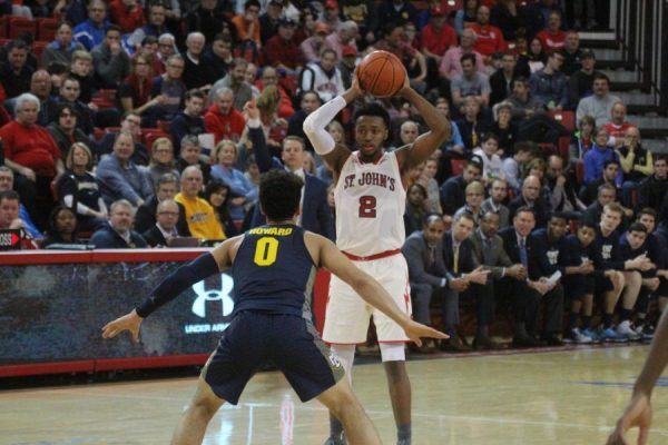 Men's Basketball 2018-19 Roster Taking Shape – The Torch