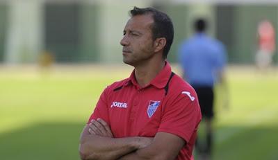 Santi Sedano será el entrenador del Atlético Tordesillas