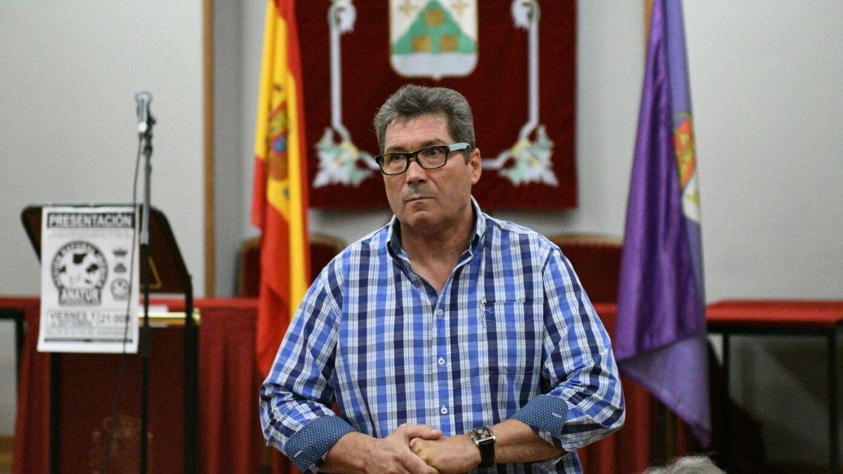 ANATUR presenta su partido en Tordesillas de cara a las municipales de 2019