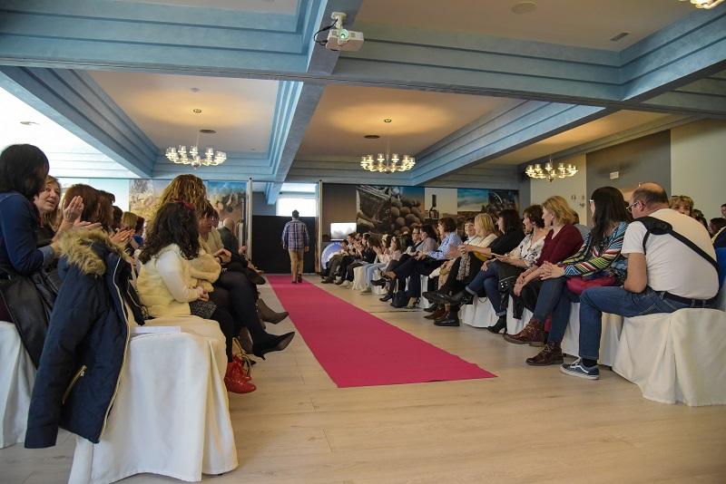 El Hotel Resort El Montico albergó la II Jornada de la Moda