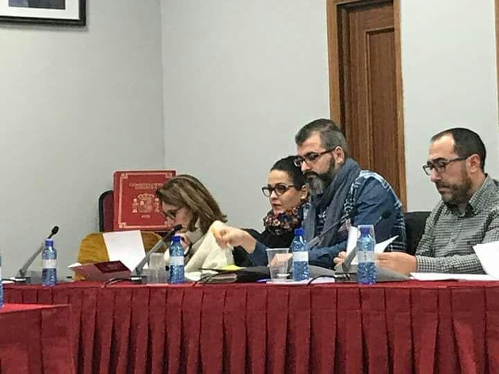 El PP de Tordesillas presenta cinco enmiendas a los presupuestos de 2018