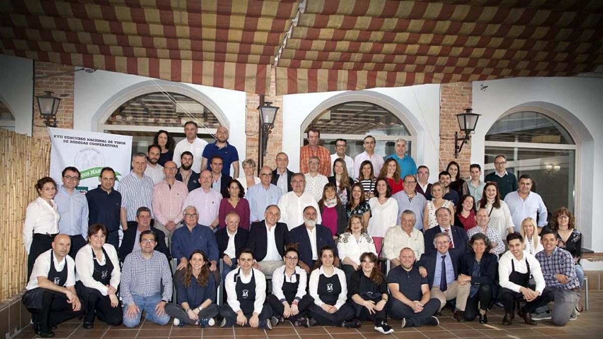 Urcacyl elige esta semana a los los ganadores de los premios Manojo entre los 62 vinos finalistas