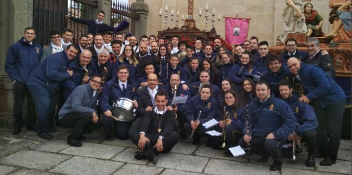 El XI Festival de Bandas de Música contará con agrupaciones de Toledo y León