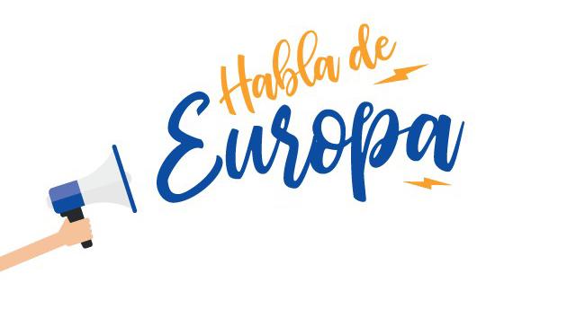 """Tordesillas acoge el evento """"Habla de Europa"""", una iniciativa de la Comisión Europea para acercar Europa a las zonas rurales"""