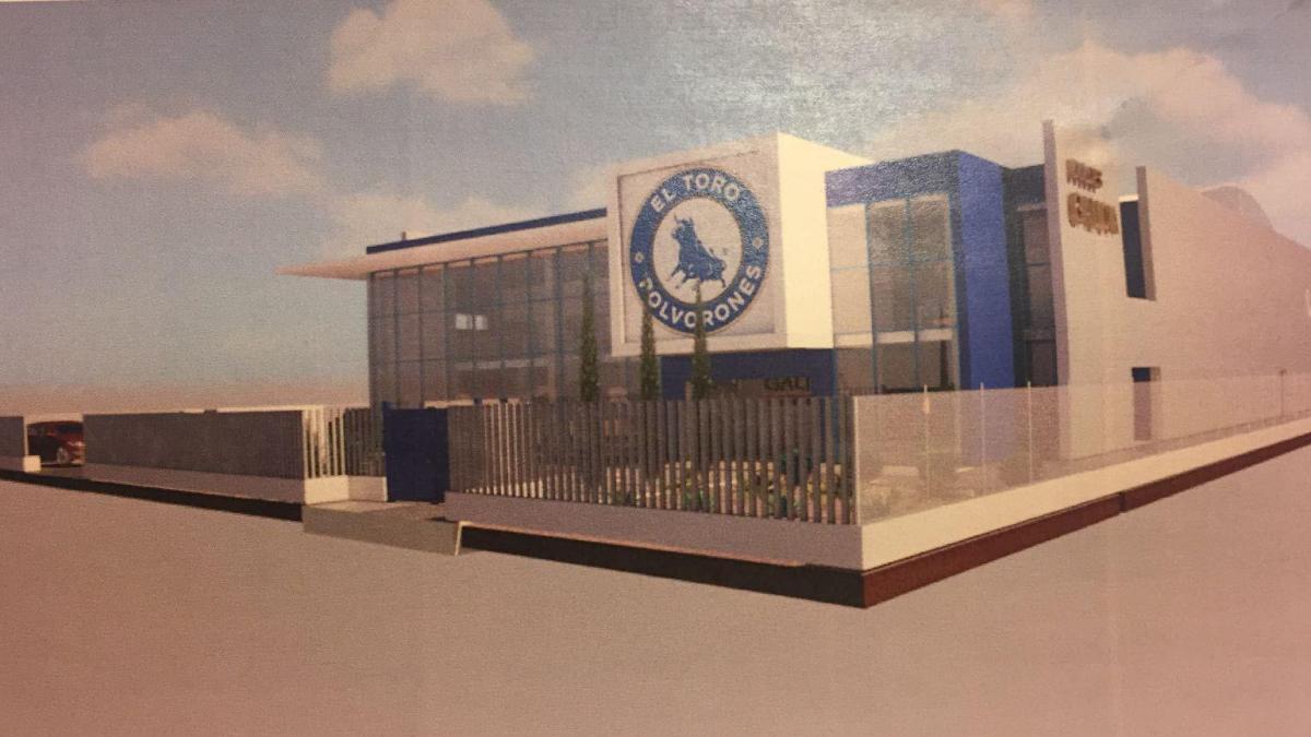Dulces Galicia abrirá nuevas instalaciones en Tordesillas