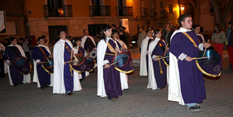 La Banda de la Cofradía de Jesús Nazareno no actuará en Semana Santa debido a la falta de cofrades