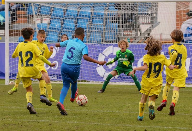 Semifinales con protagonismo español
