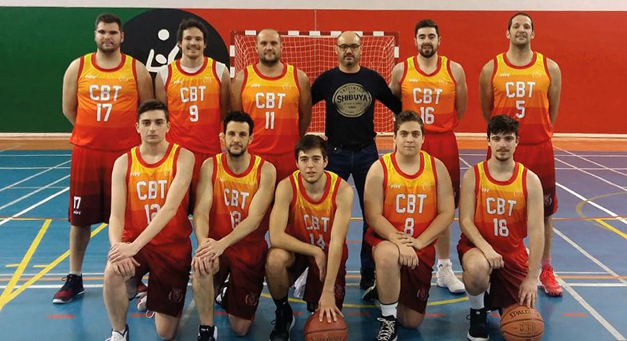 El Baloncesto Tordesillas seguirá un año más en la máxima categoría provincial