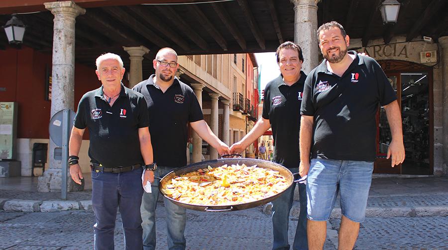 El Restaurante Viky, nuevo referente especializado en comidas de grupos y caterings para eventos