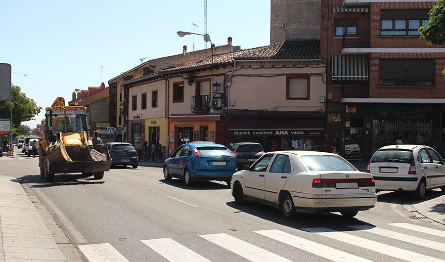 El Ayuntamiento y varios expertos estudian propuestas para Gutiérrez Mellado, La Providencia y Pepe Zorita