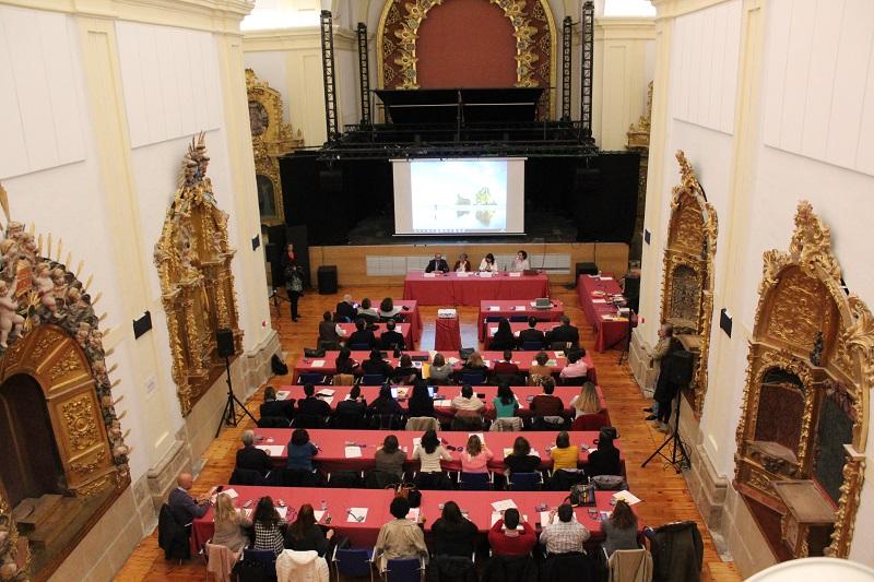 Tordesillas consolida su oferta como municipio turístico de congresos