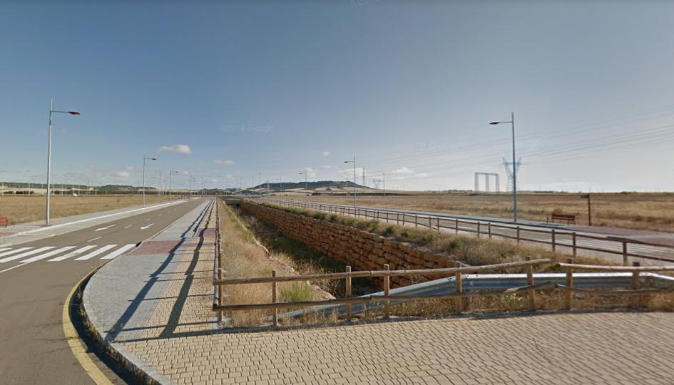 El Ayuntamiento promociona el polígono industrial entre potenciales inversores