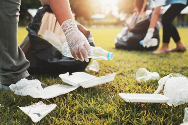 Tordesillas pone en marcha una campaña para limpiar su entorno natural