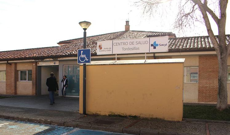 La Delegación Territorial informa de doce enfermos por covid-19 en el área de salud de Tordesillas en los últimos siete días