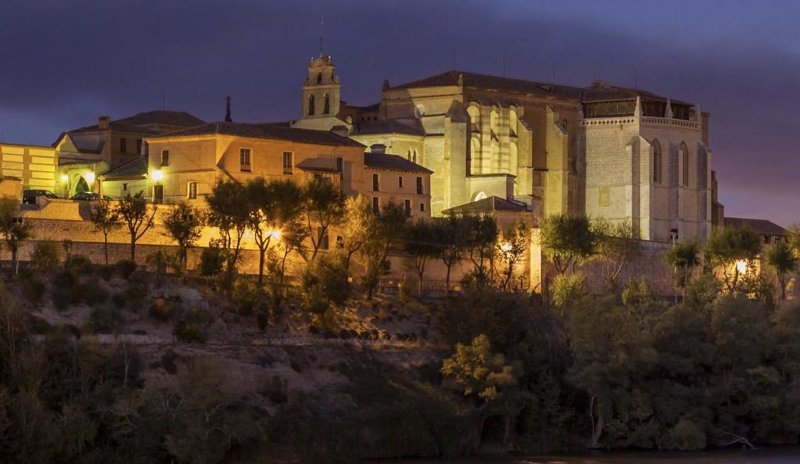 Patrimonio Nacional recupera sus visitas guiadas en sus Reales Sitios