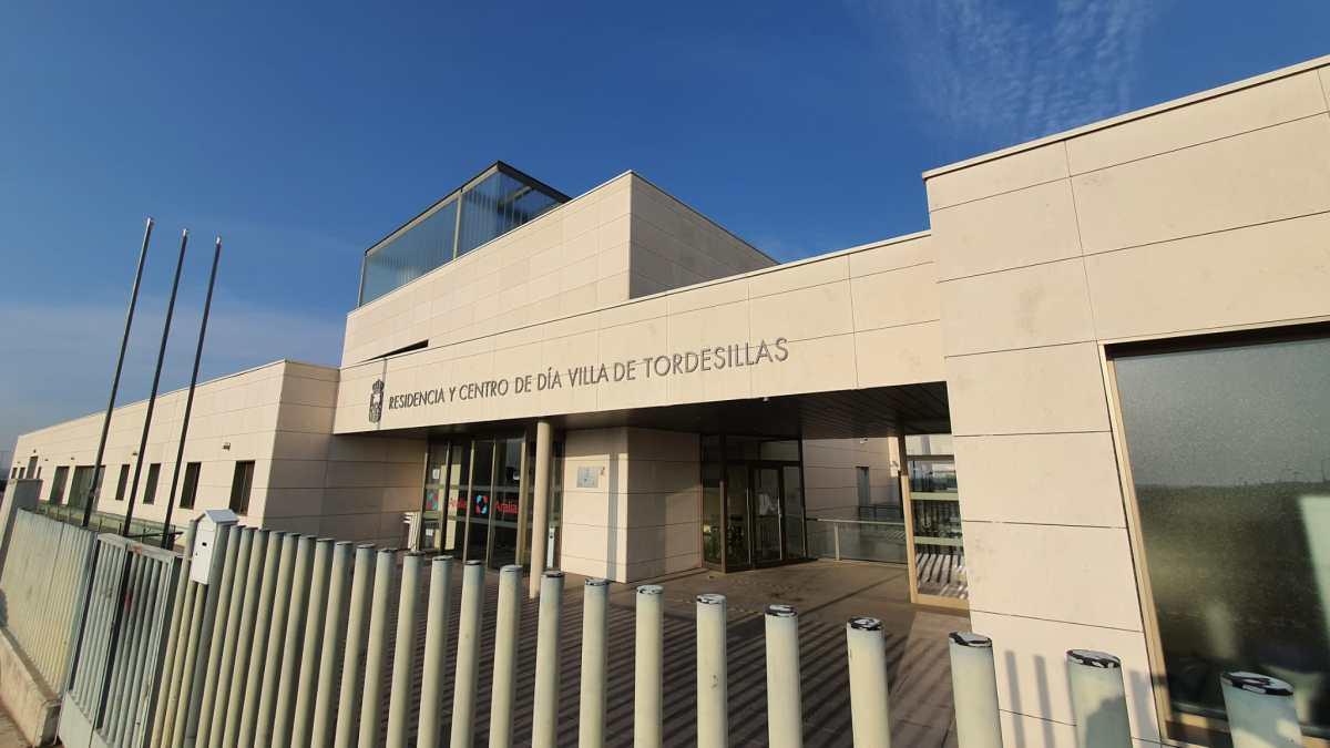 El Ayuntamiento se hará cargo de la compra de pruebas PCR para los usuarios de la residencia Villa de Tordesillas