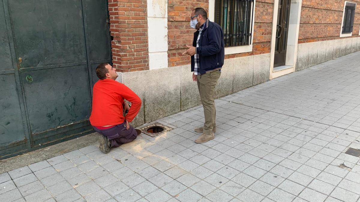 El Ayuntamiento contratará los servicios de una empresa de detección de tomas ilegales y fugas de agua