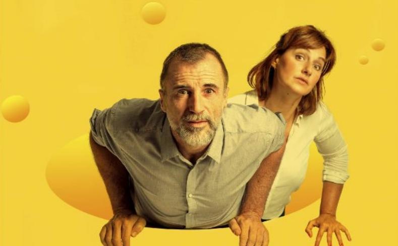 La obra de teatro 'Gruyère' aterriza en Tordesillas el próximo 20 de marzo