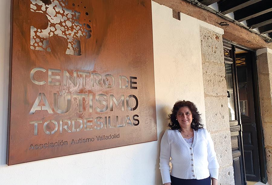 El nuevo Centro Provincial del Autismo ultima sus últimos retoques