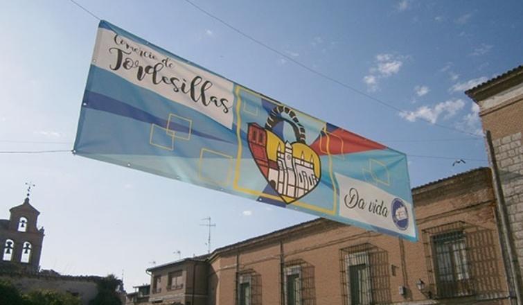 El Comercio Local de Tordesillas sortea un cheque de 100€ por el Día del Padre