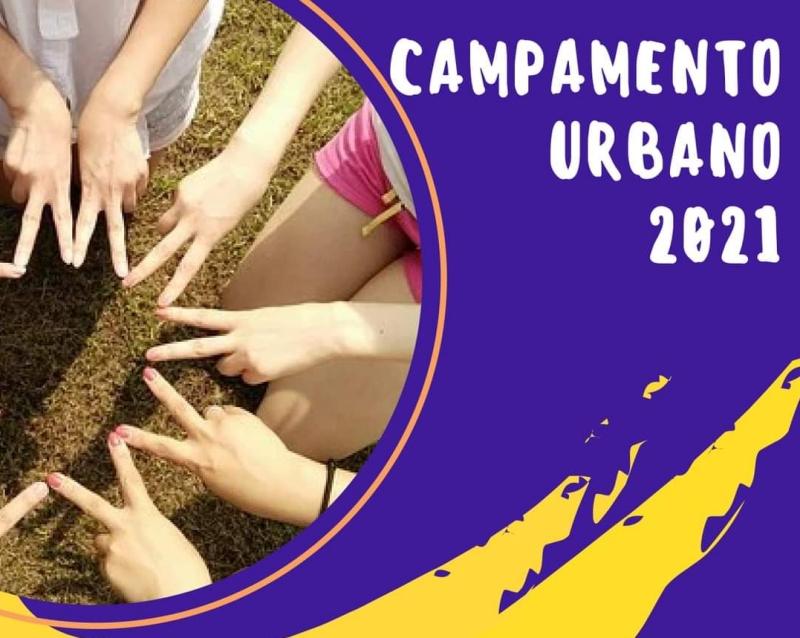 El Ayuntamiento pone en marcha los Campamentos Urbanos 2021