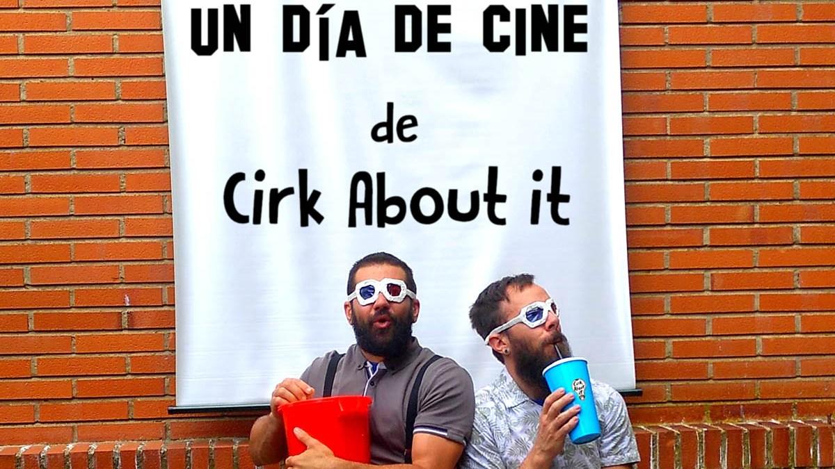 'Un día de cine', el espectáculo familiar de circo y humor que llega al Auditorio El Carmelo