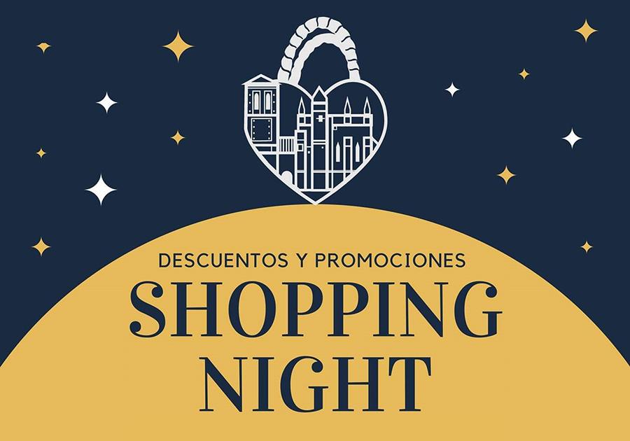 Tordesillas celebra su 'Shopping Night' con grandes descuentos y promociones el próximo viernes