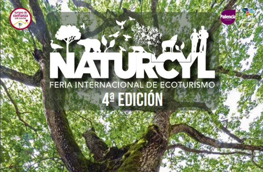La Diputación participa en la Feria de Ecoturismo de Castilla y León NATURCYL