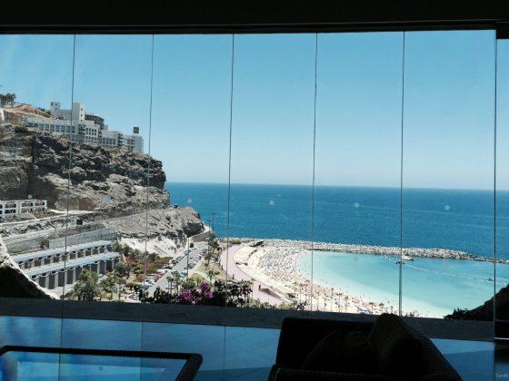 Gloria Palace Royal Hotel & Spa utsikt