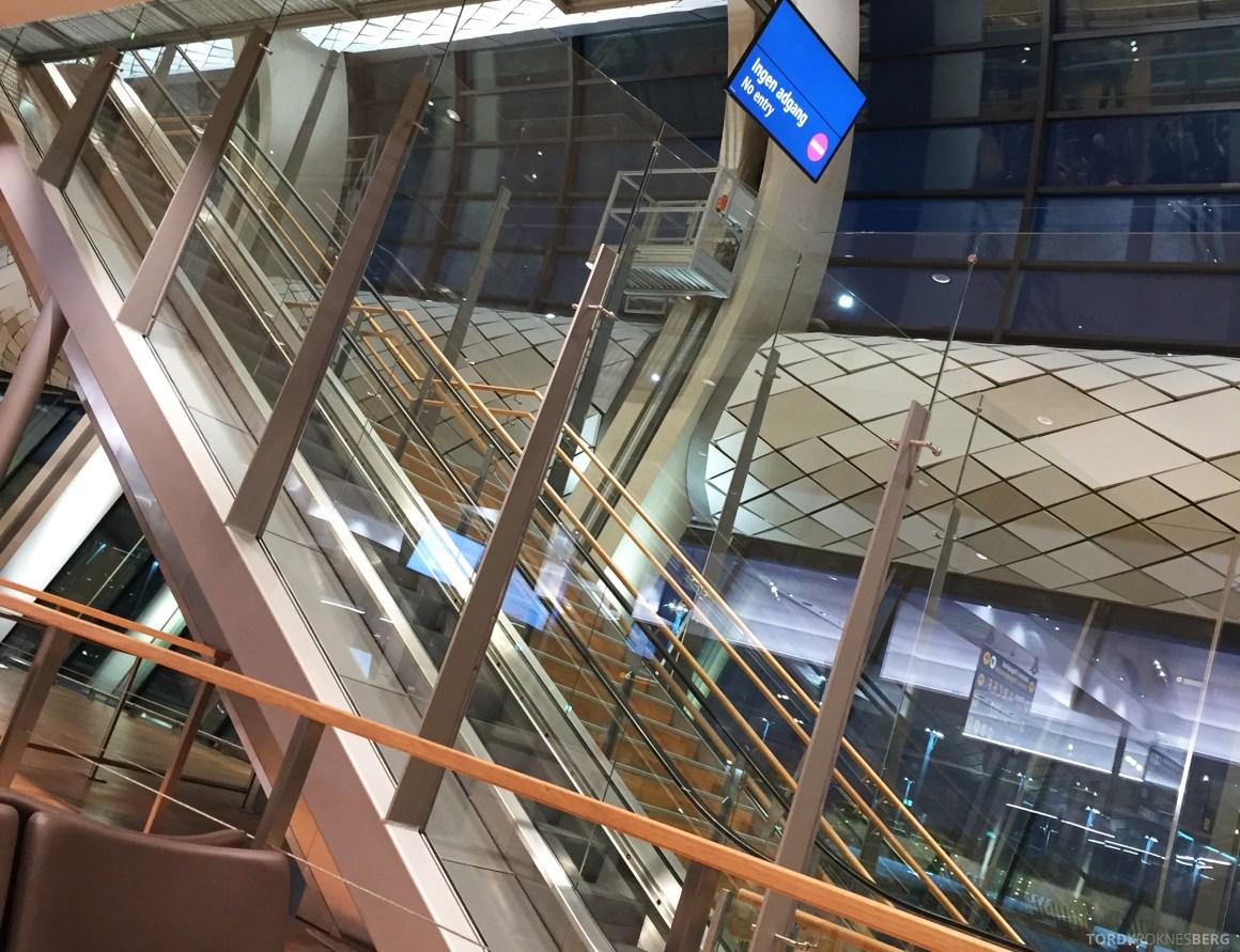 Nye Oslo Lufthavn detaljer