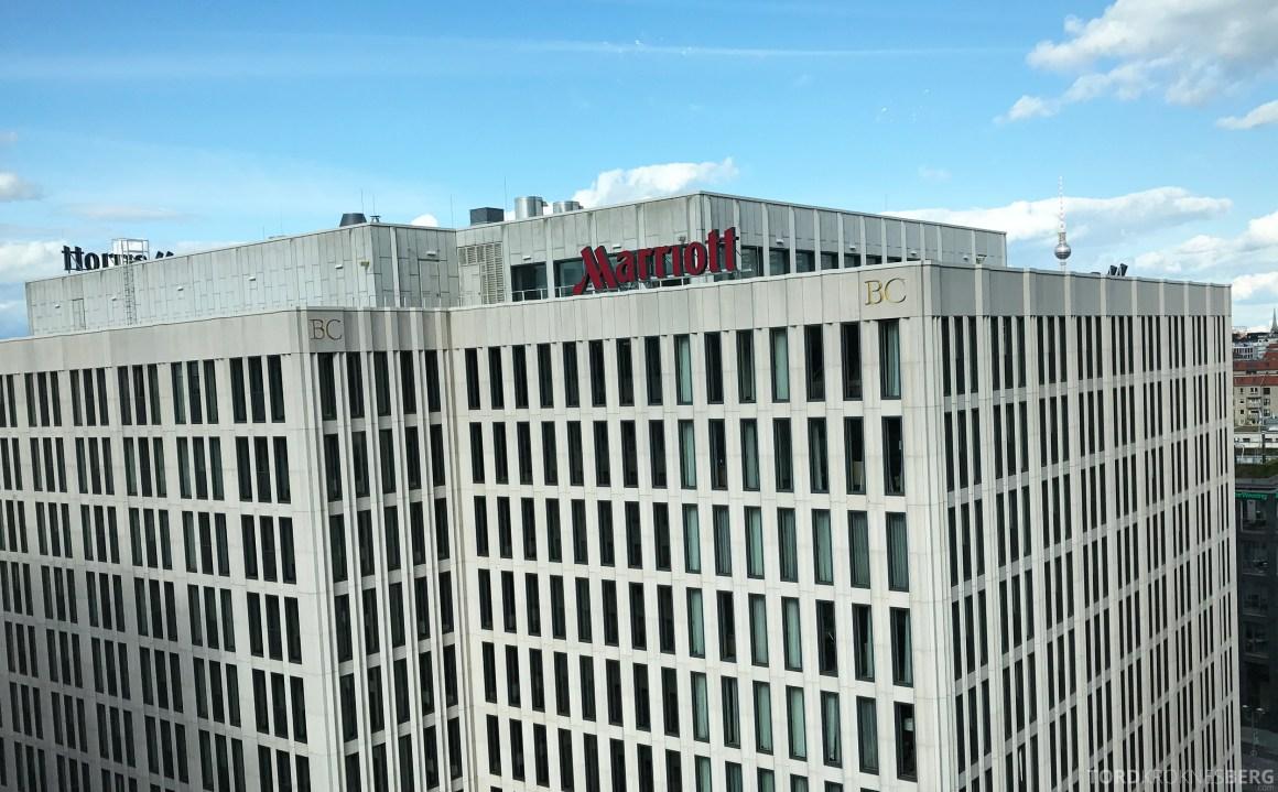 The Ritz-Carlton Berlin Marriott