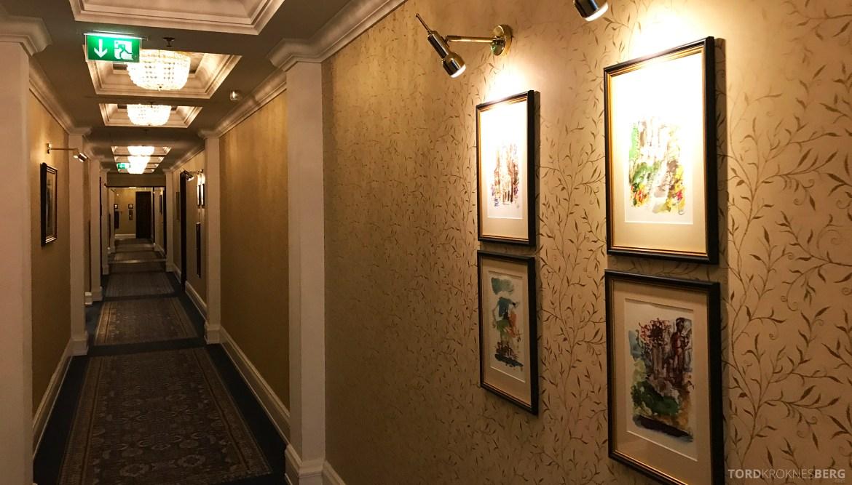 The Ritz-Carlton Berlin korridor