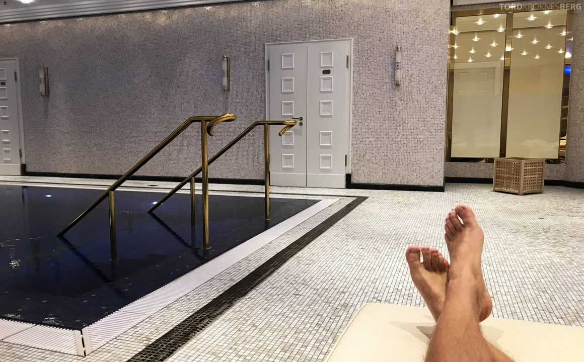 The Ritz-Carlton Berlin avslapning